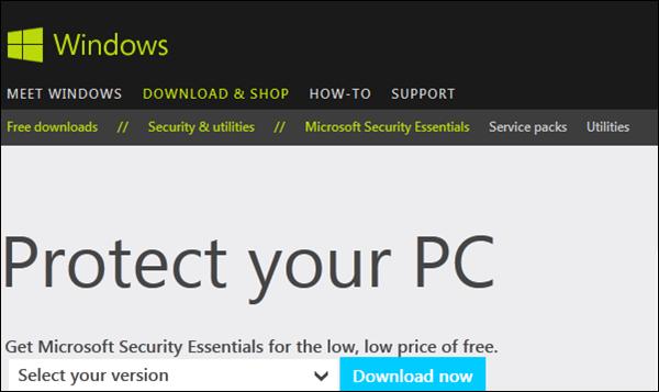 6 Best Top Light Weight Antivirus Software Apps for Windows 10, 7, 8, XP