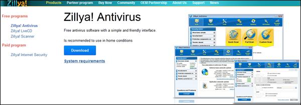 Download Free Software Free Open Source Anti Virus Program