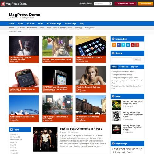 MagPress