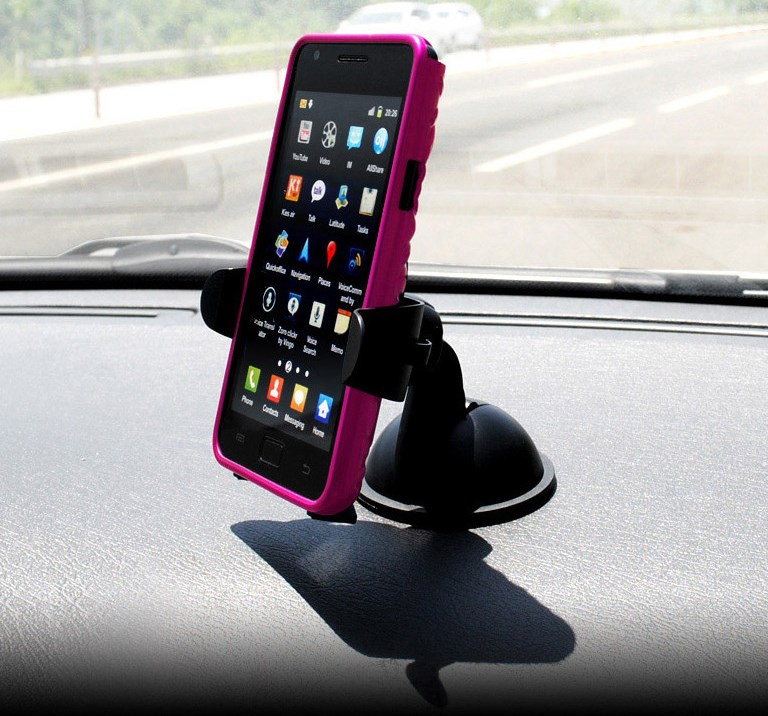 Koomus K2 Car Mount