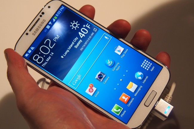 best apps for samsung galaxy s4