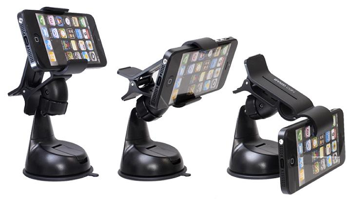 NEO GRAB Smartphone Holder