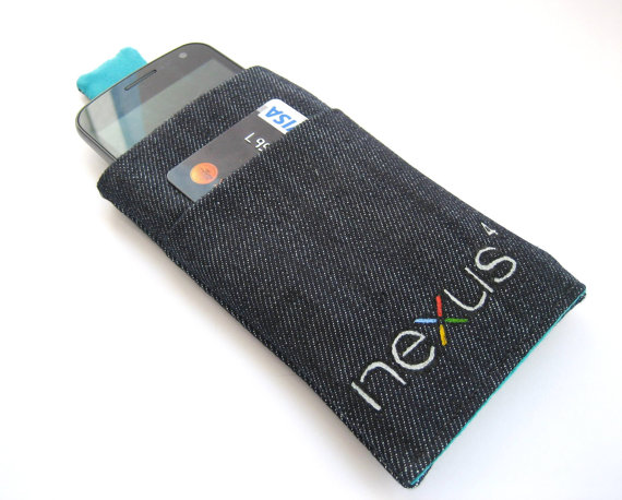 nexus sleeve