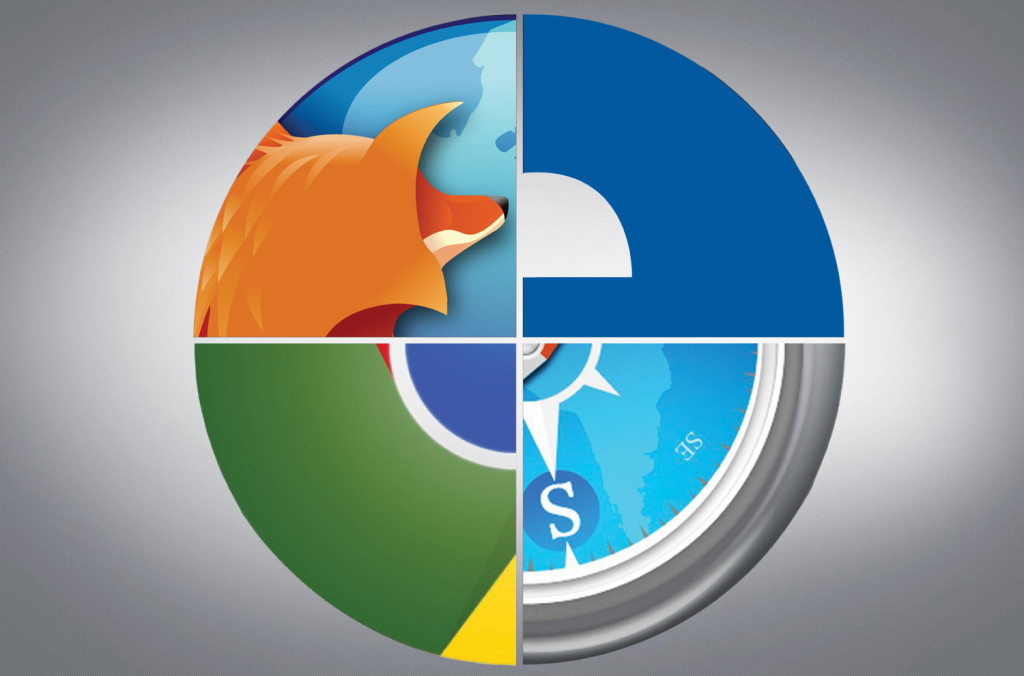 Best Free Web Browsers for Windows PC