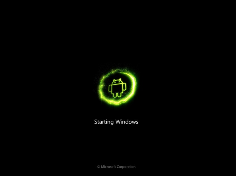 Best Android Skins for Windows 7