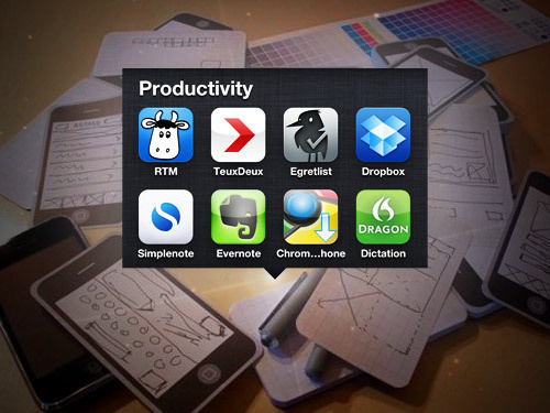 Best-iPhone-Productivity-Apps