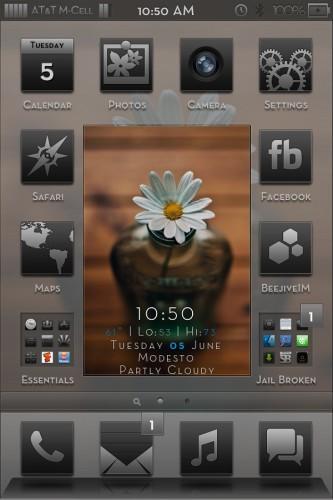 iMatte v5 HD