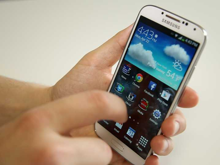 Remove all bloatware from Samsung Galaxy S4