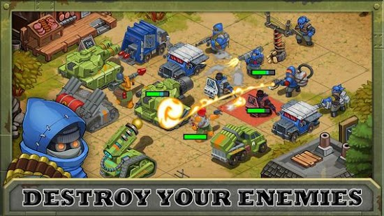 best strategy games play store