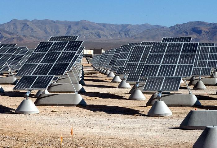 3D Printed Solar Panels
