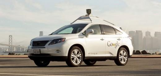 Google Lexus