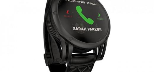 Kairos incoming call
