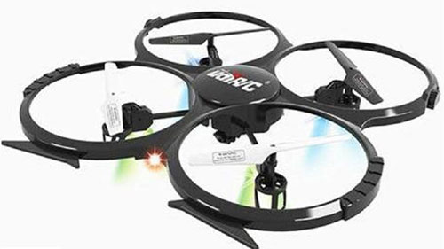 RC Quadcopter RTF