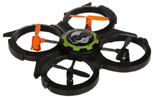 U816 Mini UFO 2.4GHz 4CH RC Quadcopter