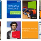 Microsoft ebooks