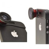 Fish Eye Lens for iPhone5