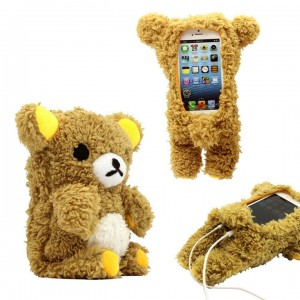 Teddy Bear case