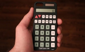 calculator case
