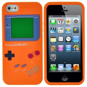 Game Boy Case