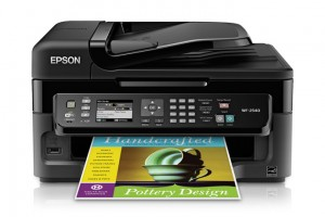 Epson WorkForce Cheap Printer