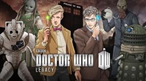 DW Legacy