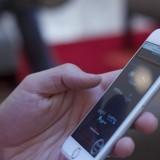 Smartphone distraction