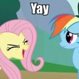 My Little Pony Yay