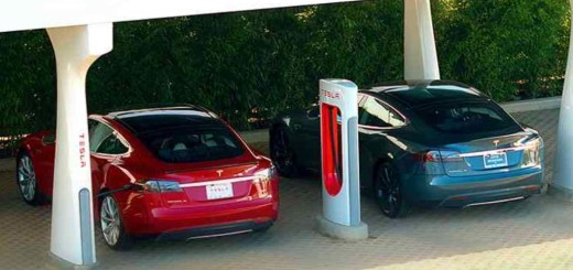 Tesla Supercharger Network NASDAQ:TSLA