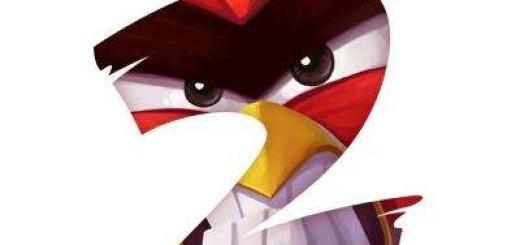 Angry Birds 2 - Rovio