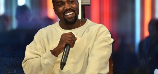 "LOS ANGELES, CA - JULY 24:  Kayne West attends LACMA Director's Conversation With Steve McQueen, Kanye West, And Michael Govan About ""All Day/I Feel Like That""  at LACMA on July 24, 2015 in Los Angeles, California.  (Photo by Stefanie Keenan/Getty Images for LACMA)"