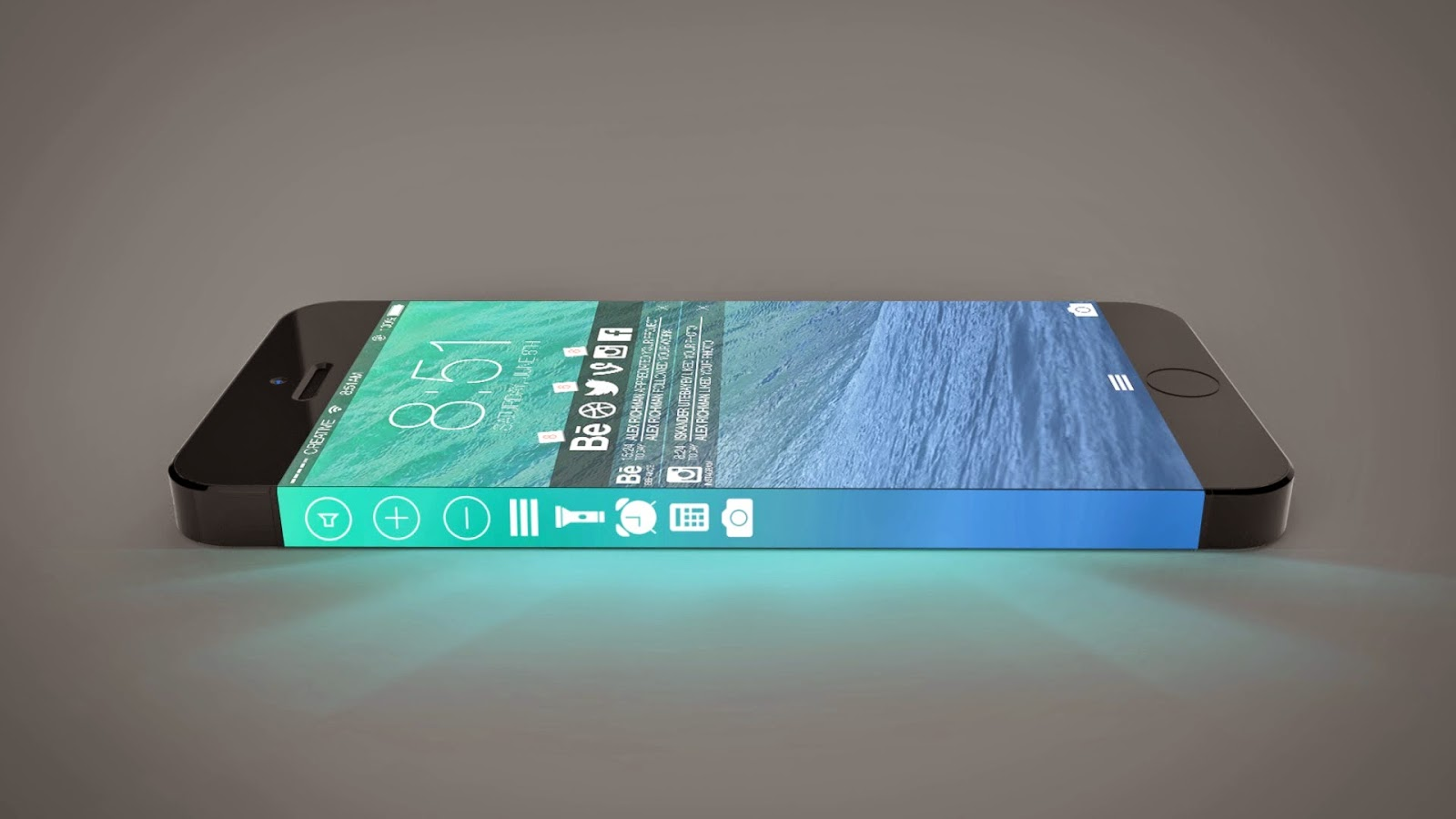 IPhone 7 Rumors And Release Date