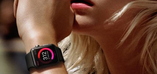 Apple Watch from Apple Inc. NASDAQ:AAPL