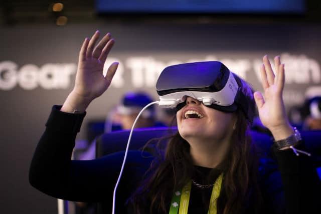 Virtual Reality Experience Designer