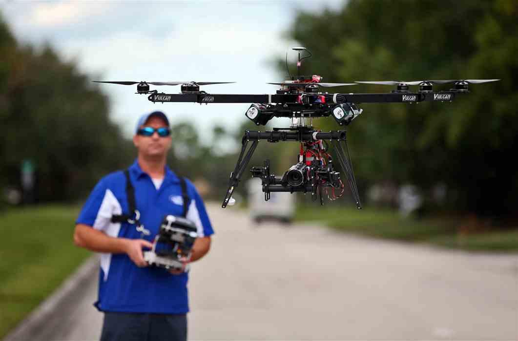 Top 10 Coolest Drone Accessories - Nerd's Magazine