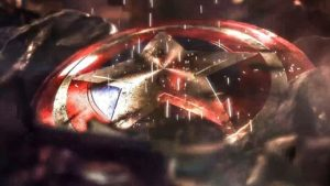 Crystal Dynamics Avengers Projects