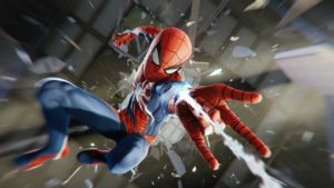 Spiderman PS4 Nerds Review